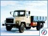 ГАЗ (GAZ) 3307 технические характеристики, история, новости.