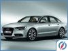 ���������� ����������� Audi A6 / ���� �6  / ����, �������� � ���� ��� �������� ����� c ������������ Audi A6 / ���� �6