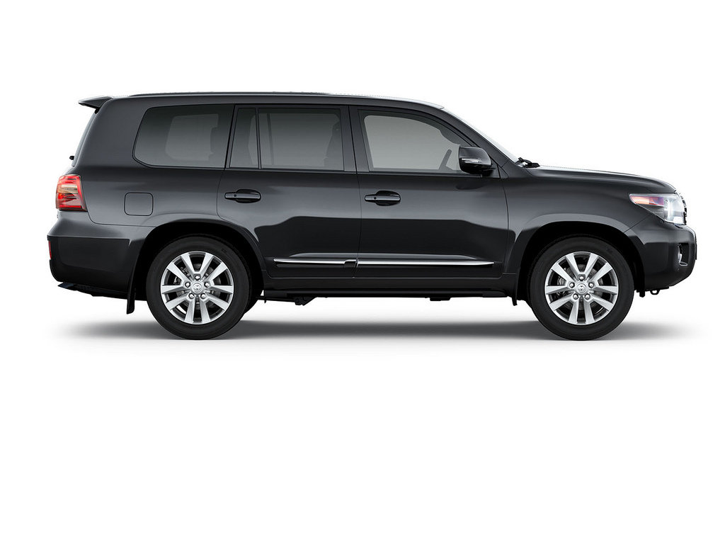 Toyota Land Cruiser 2013 выпуска Одесса …