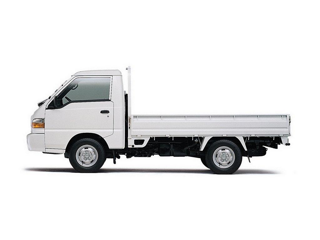 грузовики хендай
