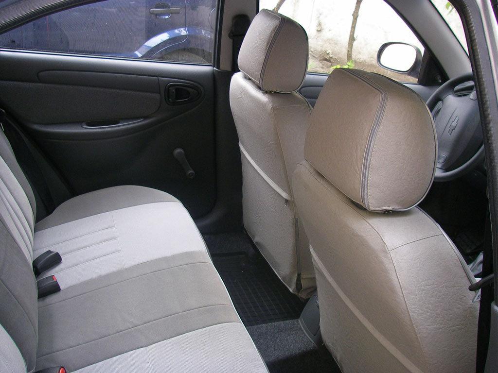 Фотографии автомобилей Chevrolet L…