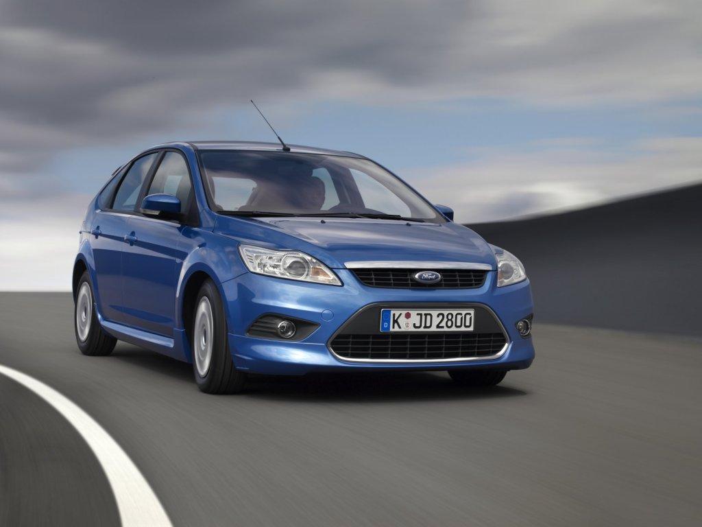 Ford Focus обновился (ФОТО) …