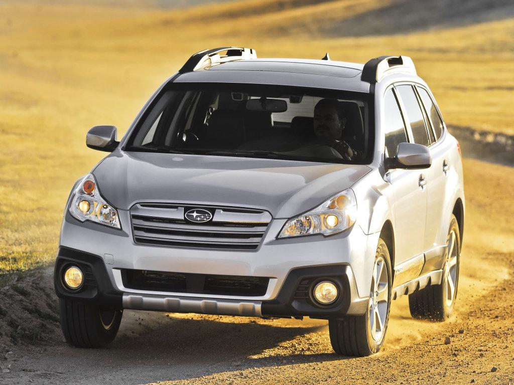 Фото Внедорожник 2013 Subaru…