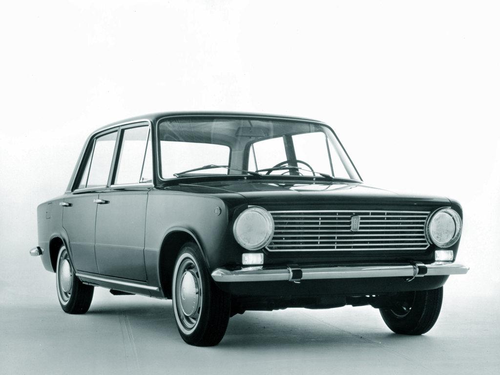 Статьи о Fiat.  Все фото.