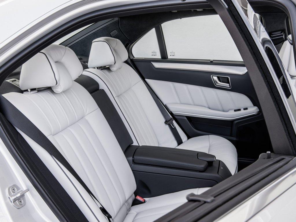 2014 Mercedes-Benz E-Class дебют…