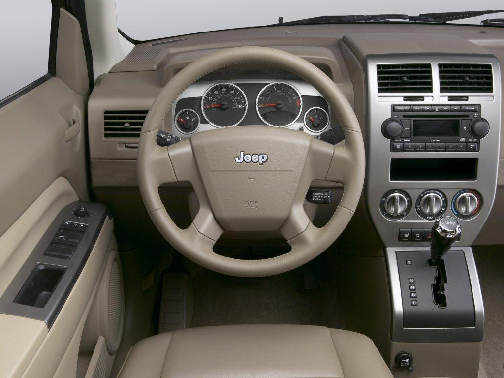 фото Jeep Compass 8.