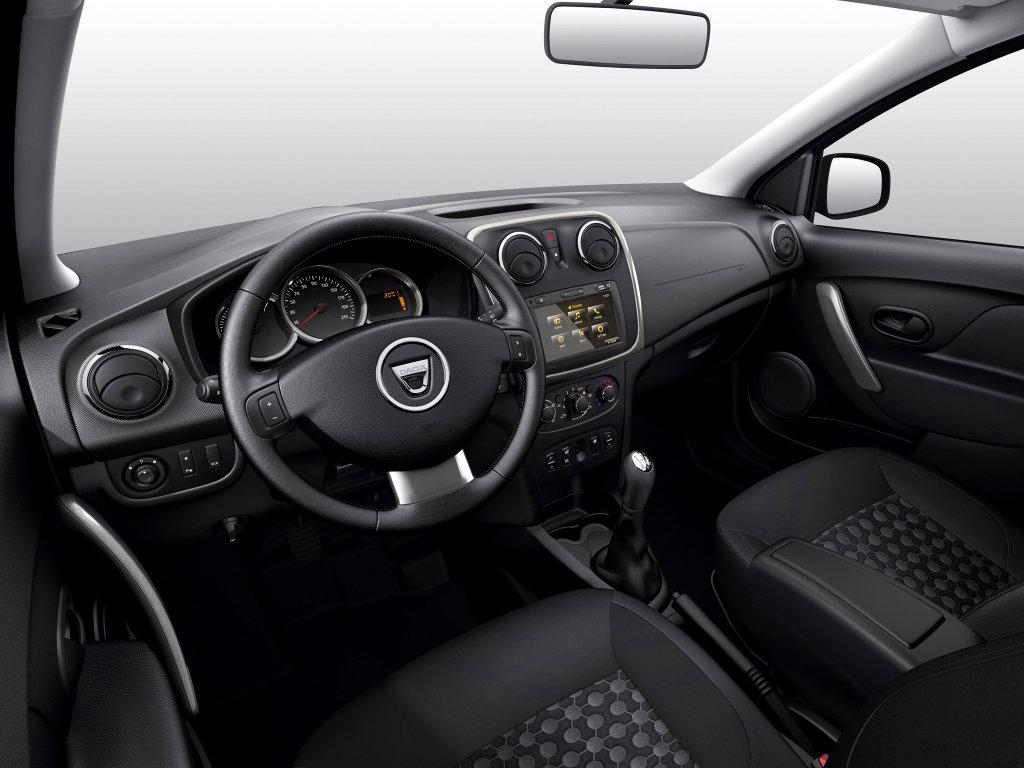 2014 Dacia Logan MCV фото new.