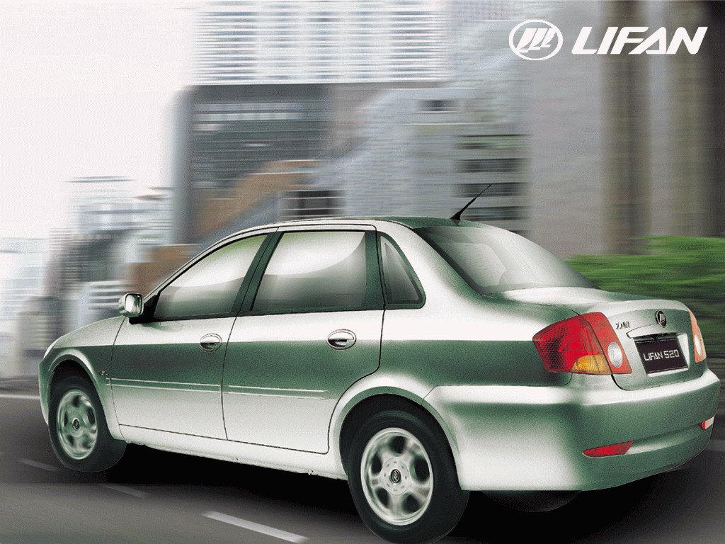Фотографии автомобилей LIFAN Breez /…