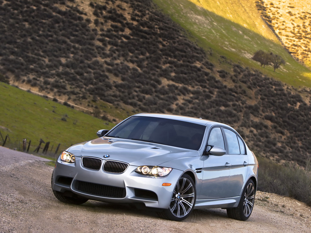 26 foto BMW M3 - мускулистого ба…