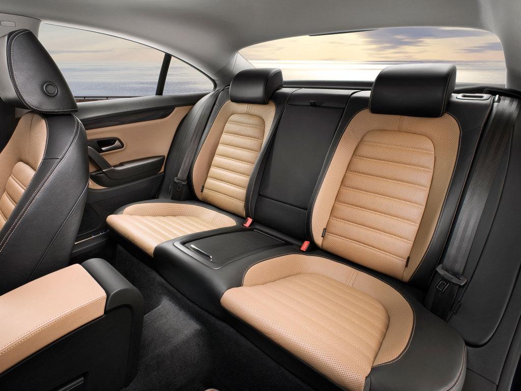 Фото нового авто Volkswagen Passat…