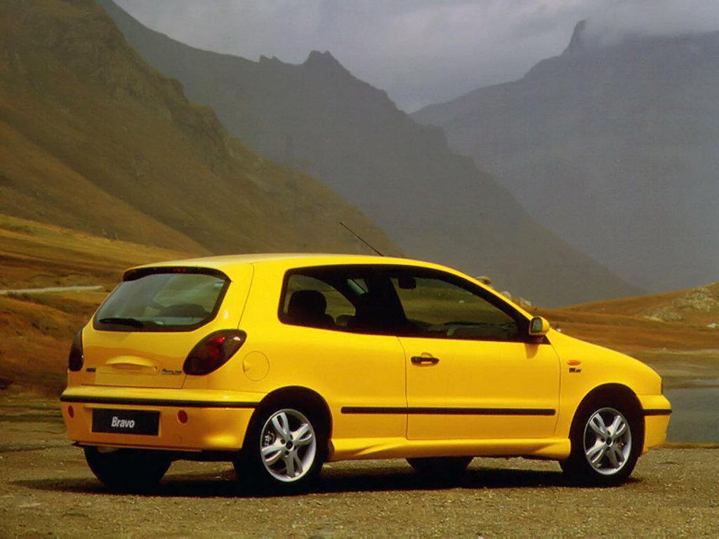 Fiat punto (ii)