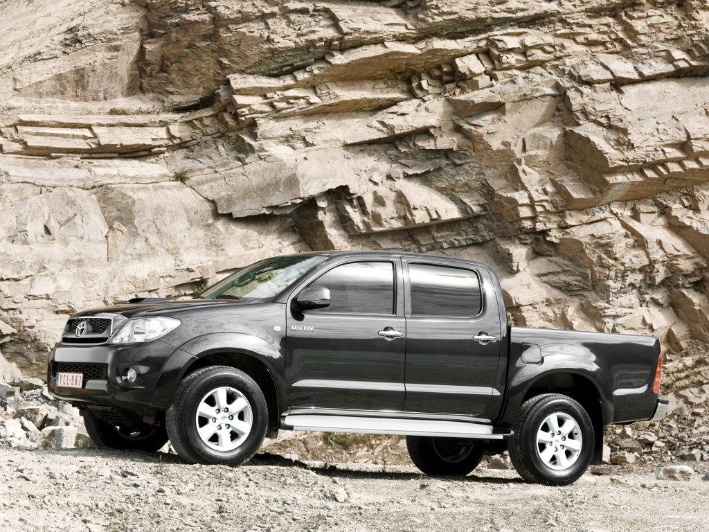 Toyota пополнит модельный ряд в РФ …