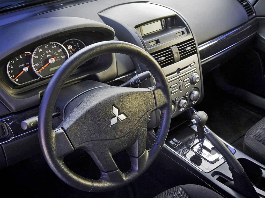 В Чикаго дебютировал Mitsubishi Gala…