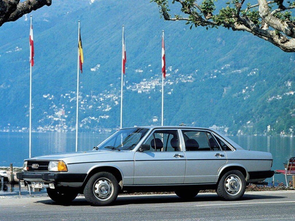 Технические характеристики Audi 100 (43) .