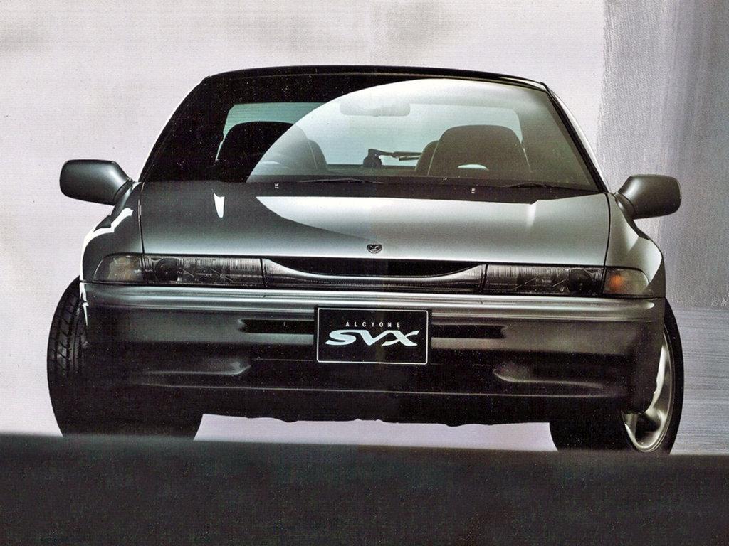 Subaru svx on bbs rims subaru pinterest vanachro Images