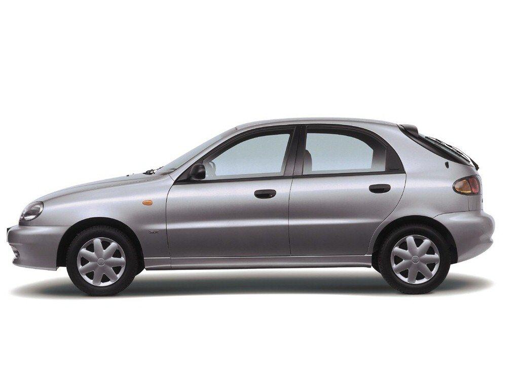 Новые автомобили Chevrolet Lanos в а…