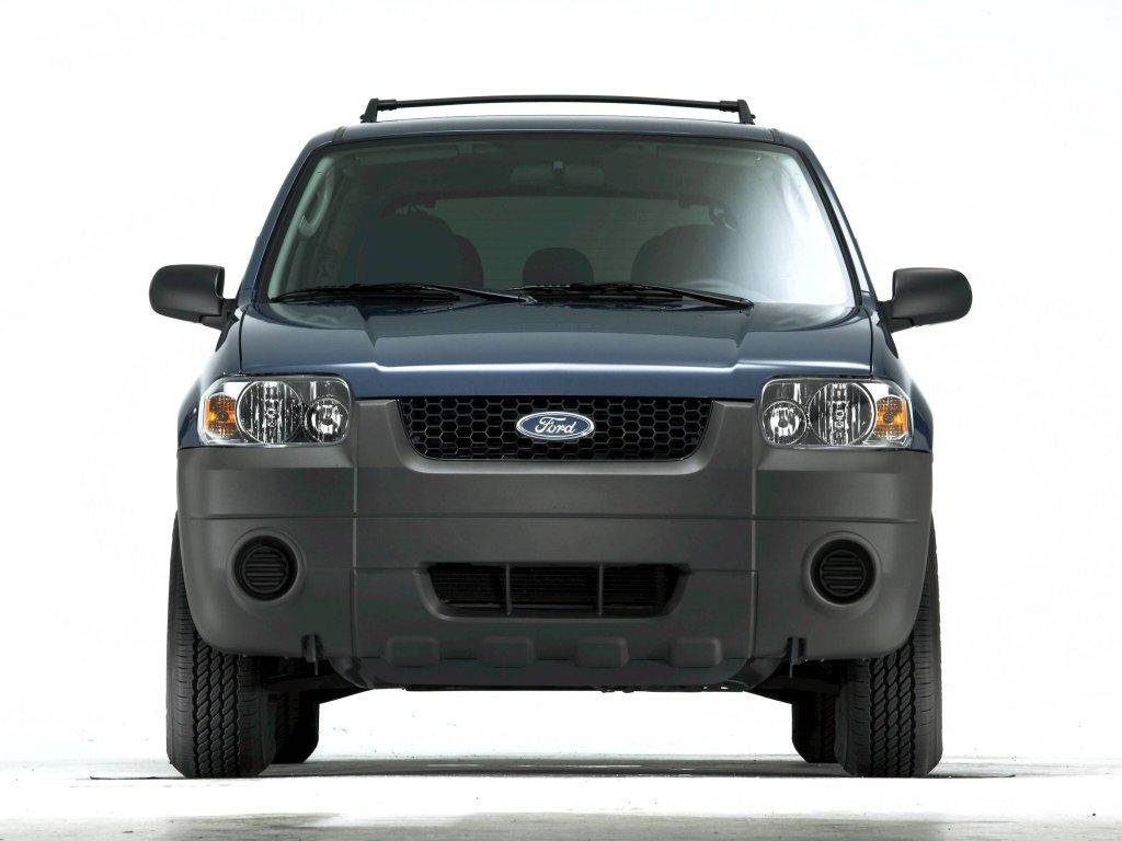 Качественные Ford Escape фото…