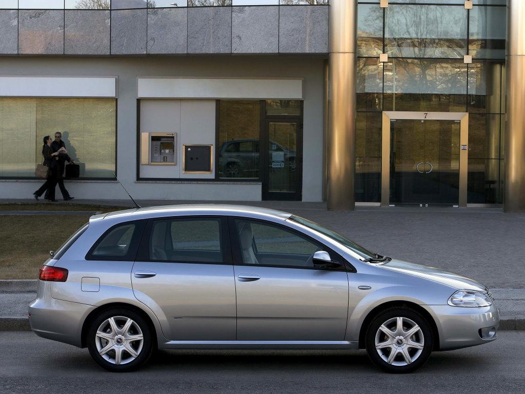 Fiat croma фото фото