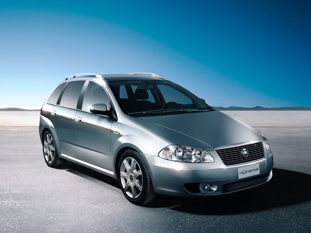 Компания Fiat намерена возродить наз…