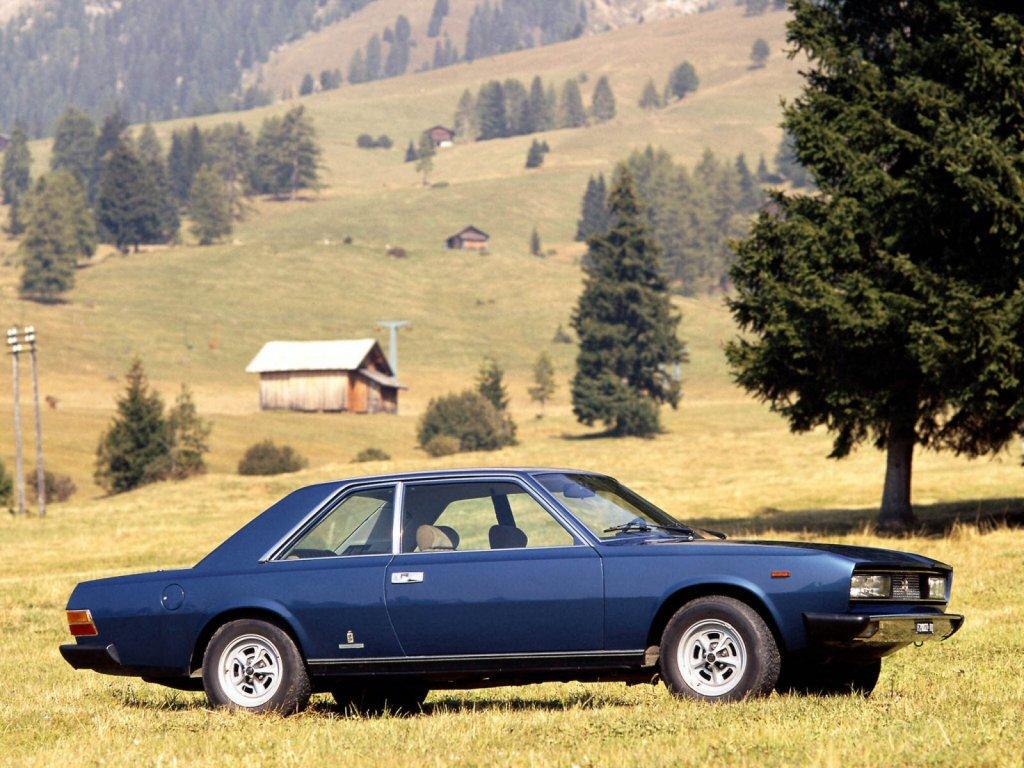 Серджио Пининфарина: Жизнь и автомобили …