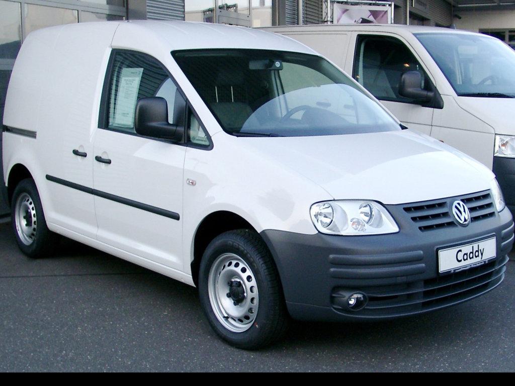 Похожие предложения Volkswagen Cad…