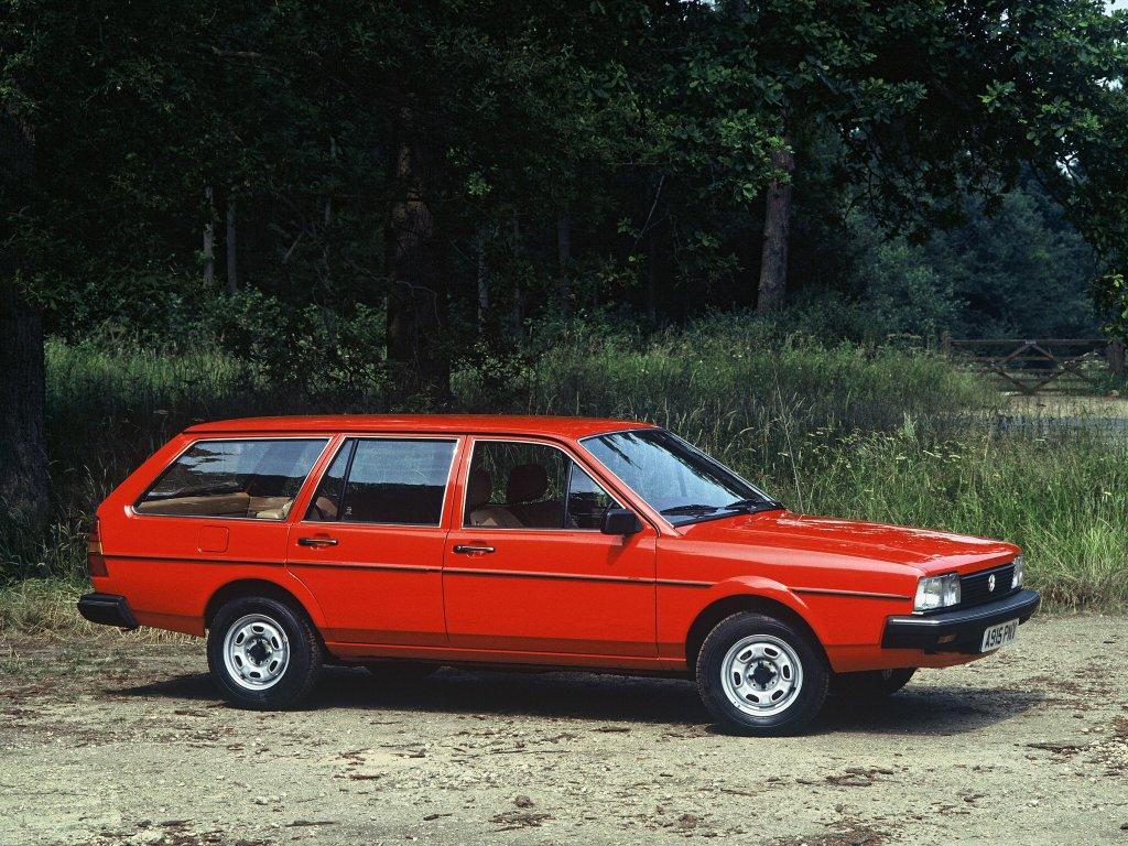 Volkswagen Volkswagen Passat Variant…