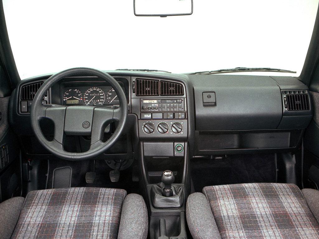 Volkswagen Passat B3 (Фоль…