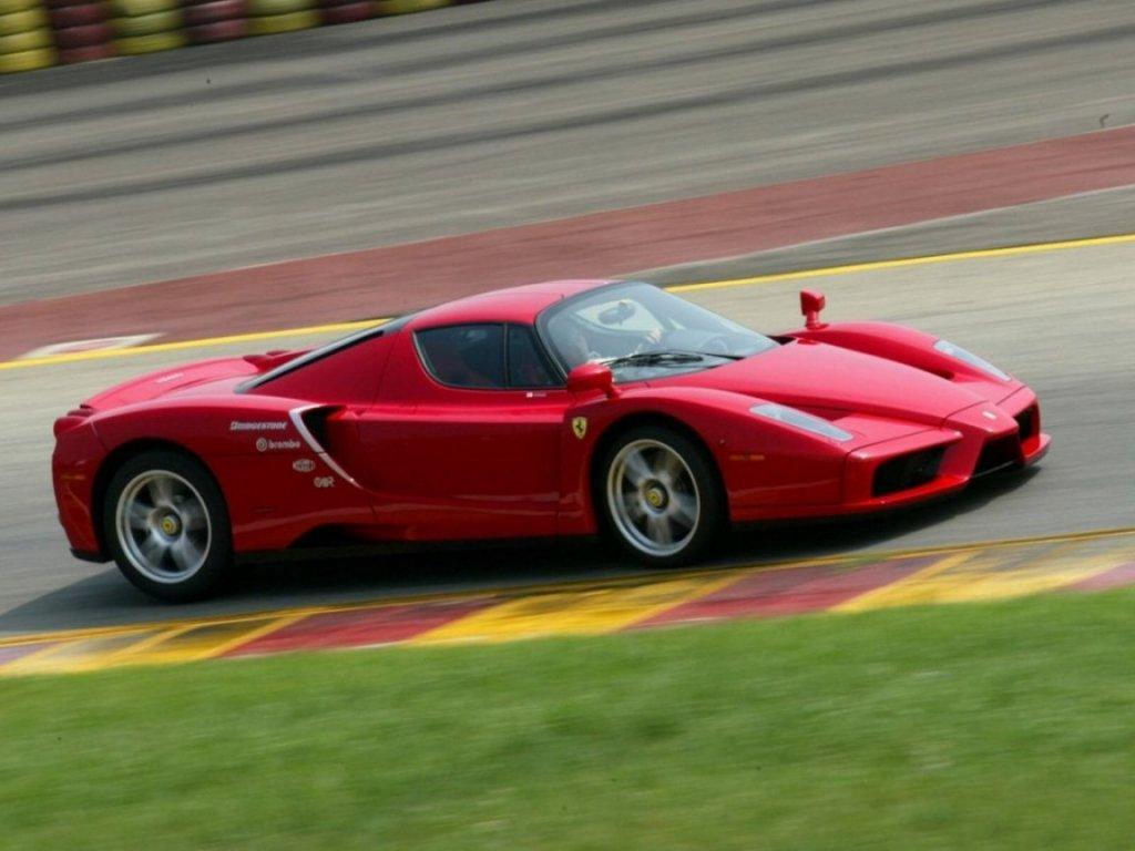 Фотографии Ferrari Enzo (2002...…