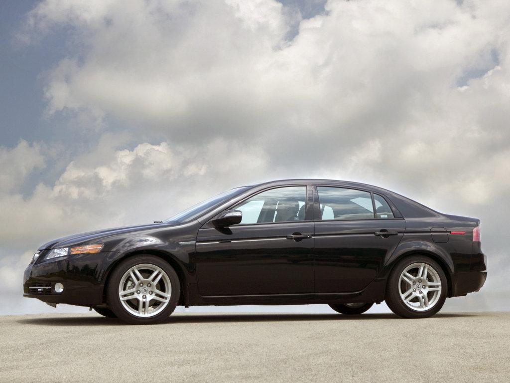 Характеристики, цены, фото Acura…
