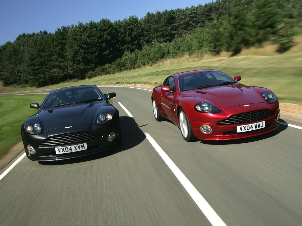 Обои Aston Martin Автомобили фото…