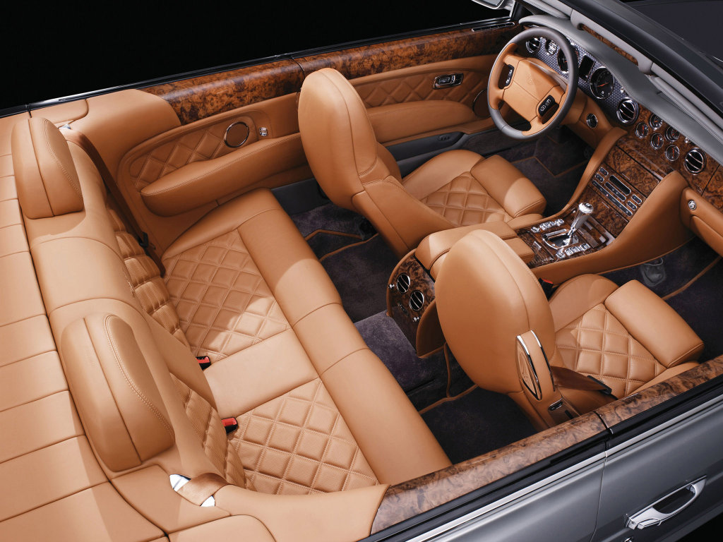 фото Bentley Azure T 11.