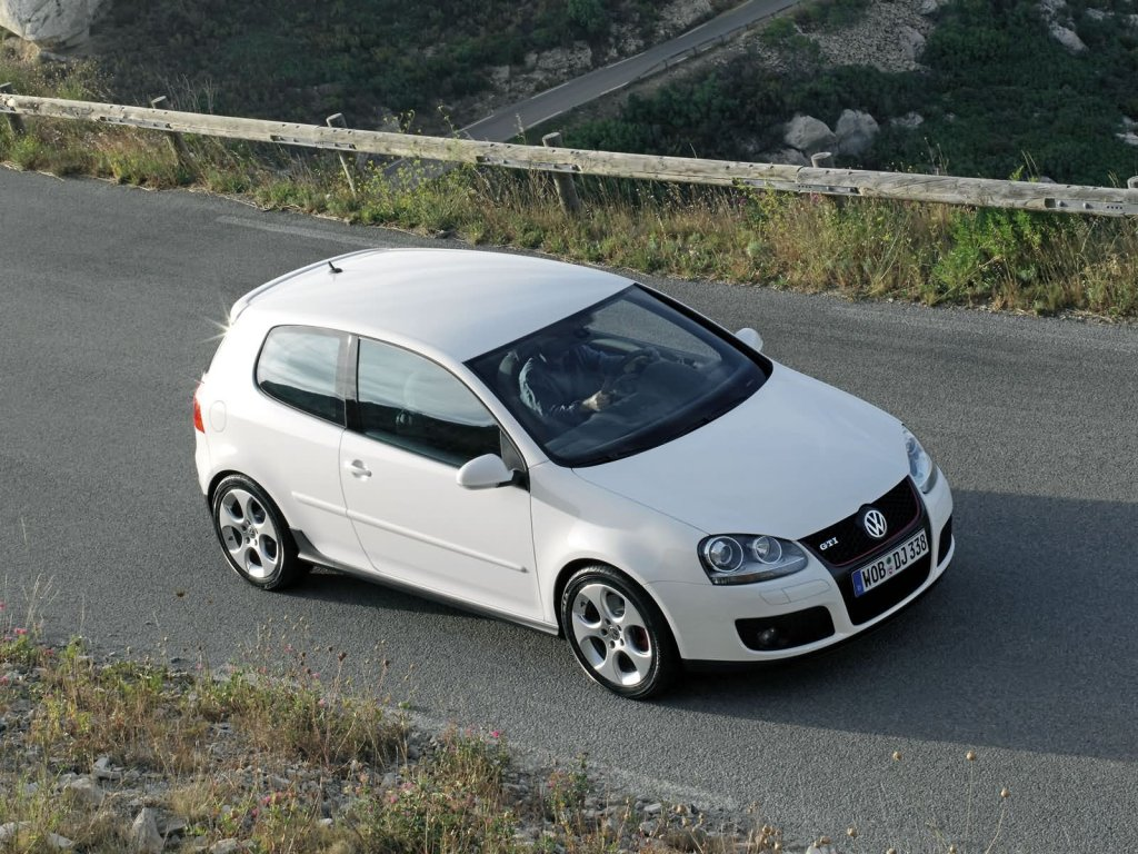 Обои Volkswagen на рабочий стол.  …