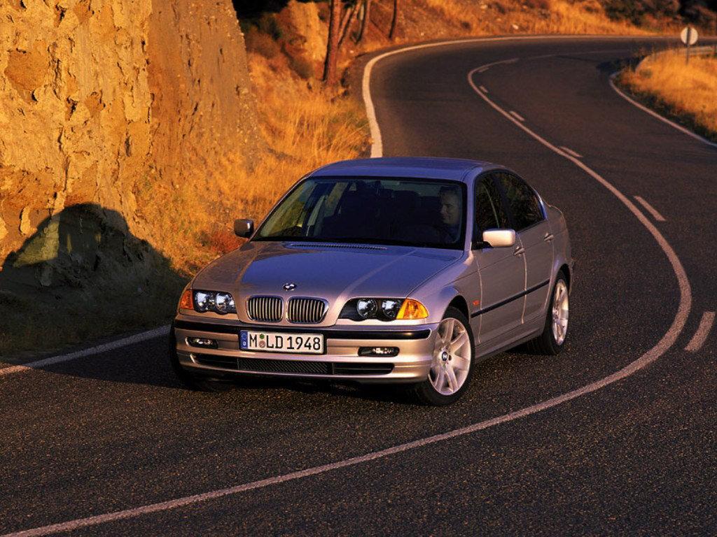 BMW 3 series седан купить новый или …