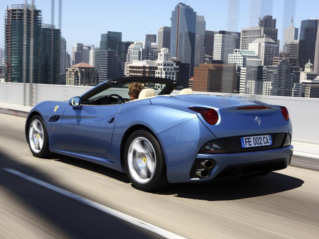 Ferrari California Фото Ferrar…