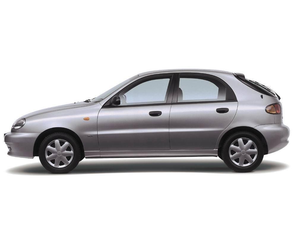 Продажа Daewoo Lanos (KLAT) Легковой автомобиль продам Деу ЛАНОВ (КЛАТ) - Цены.