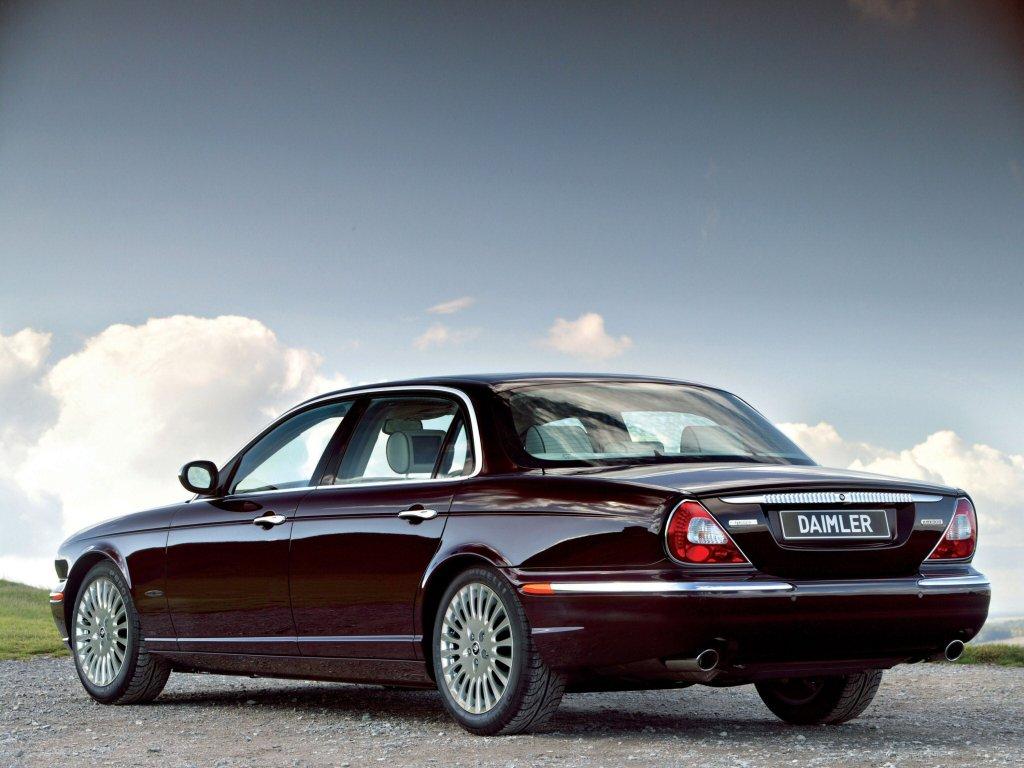 Jaguar представляет прощальную серию кул…