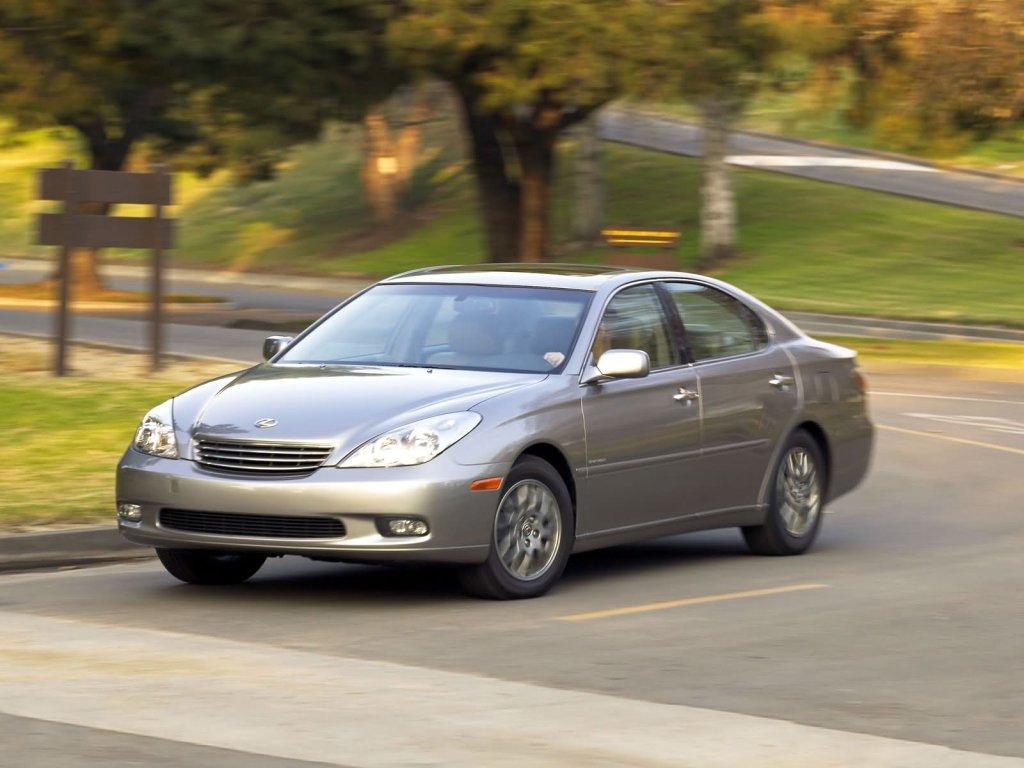 Фото Lexus ES 330,Автомобили…