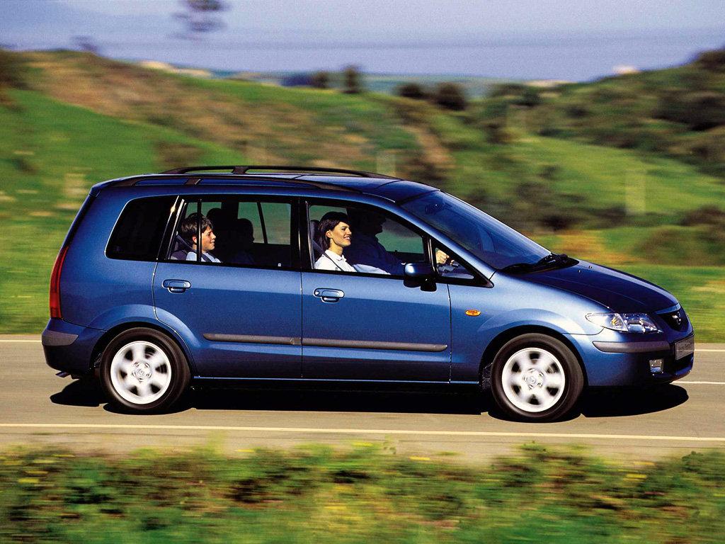 Фото Mazda Premacy,Выкуп M…