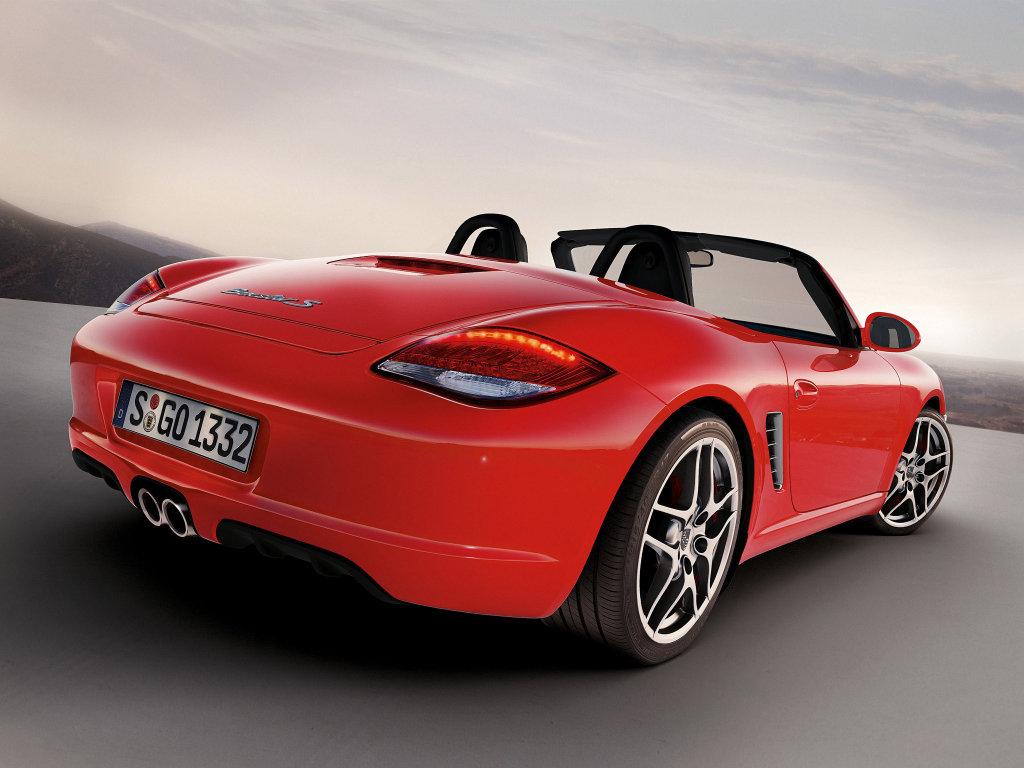 0. похожие на 2010 Porsche Boxster.