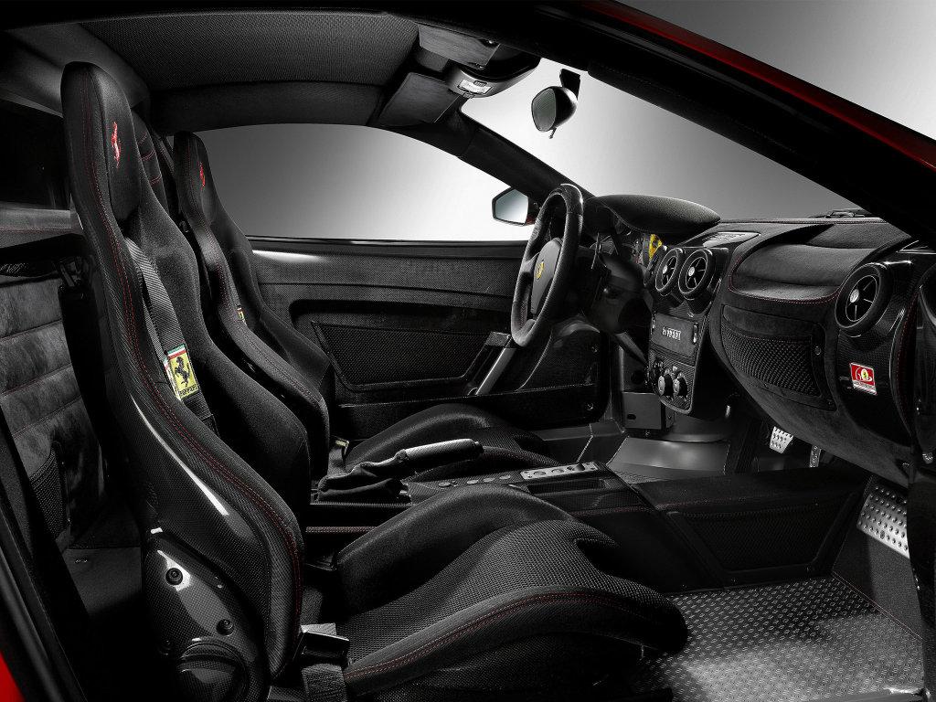 Ferrari 430 Scuderia photos …