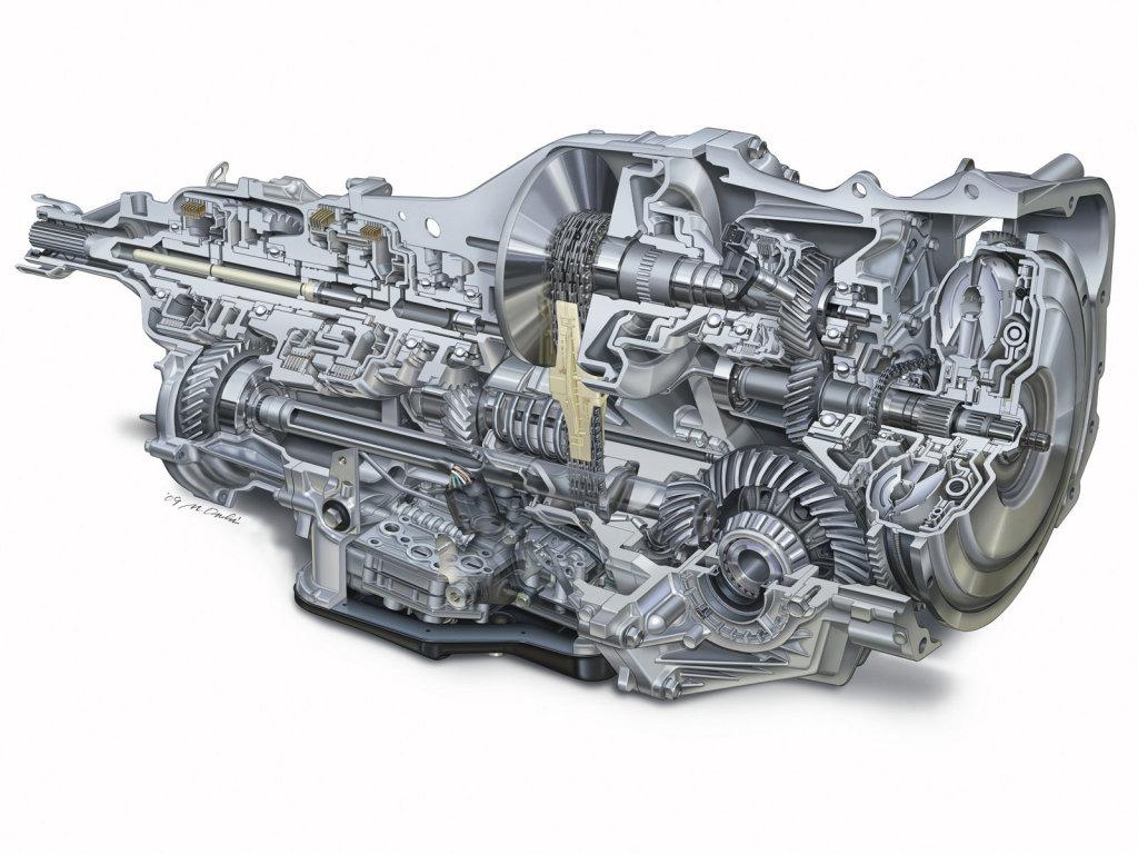 Из поколения в поколение Subaru Le…