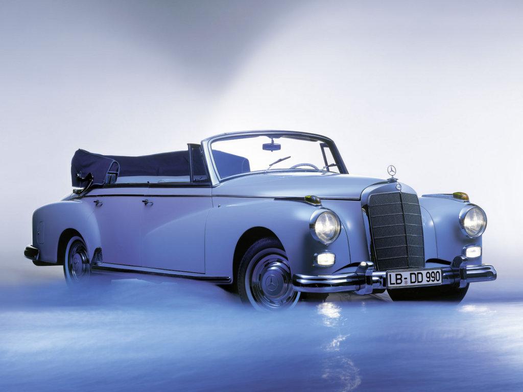 Mercedes Benz (Мерседес) 300…