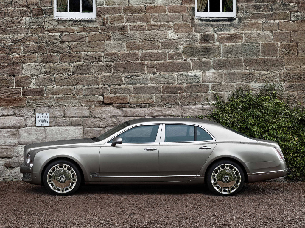 Bentley Mulsanne Фото Bentley…