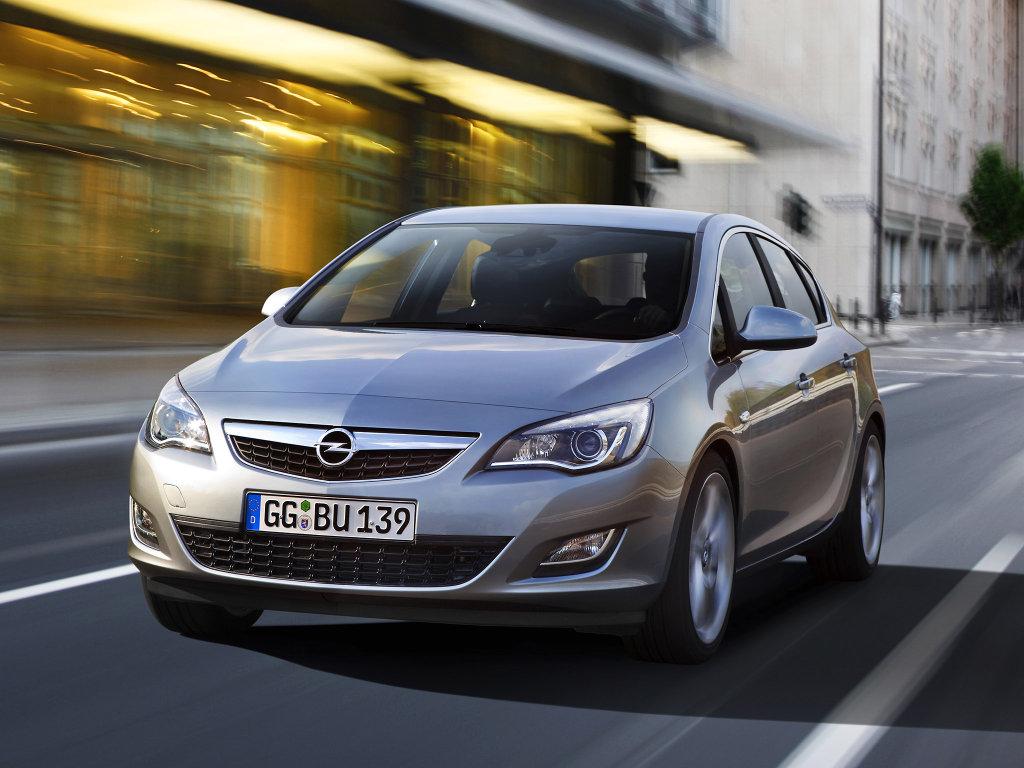 Opel представил первые официальные фот…