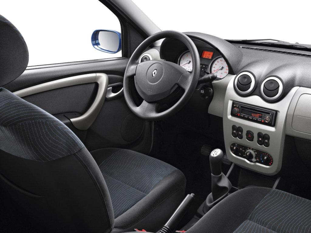 Фото Renault Sandero 4.