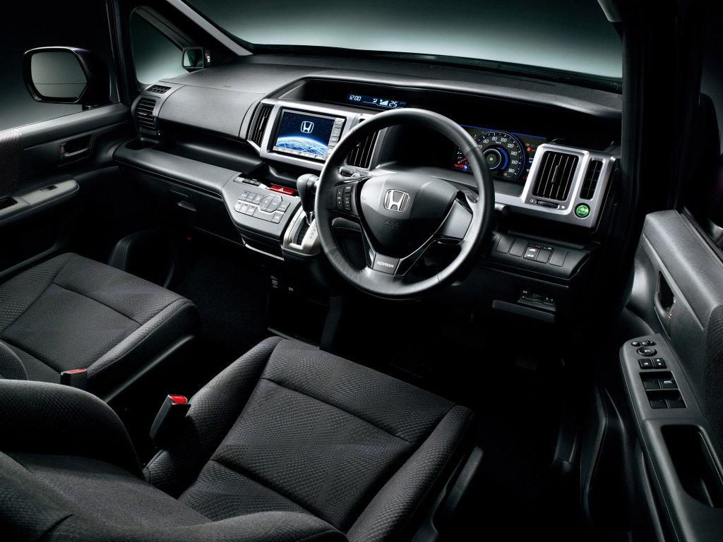 Компания Honda выпускает новое покол…