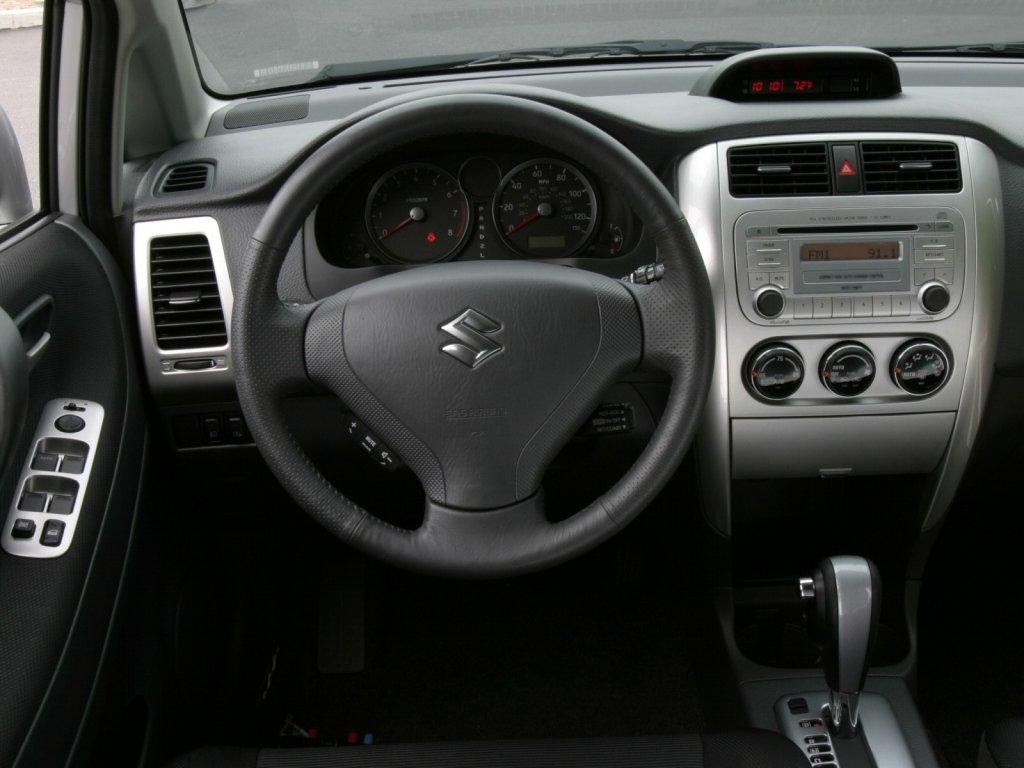 Фото Suzuki Aerio,Автомобили…
