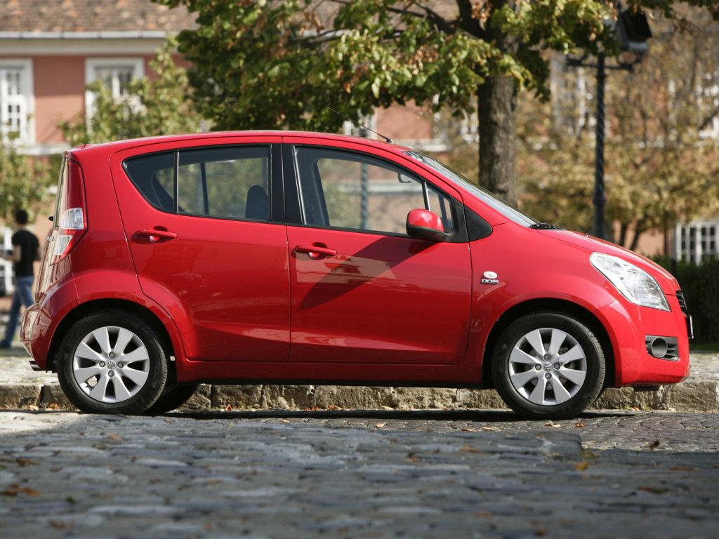 Продажа Suzuki splash 2010г.в.  …