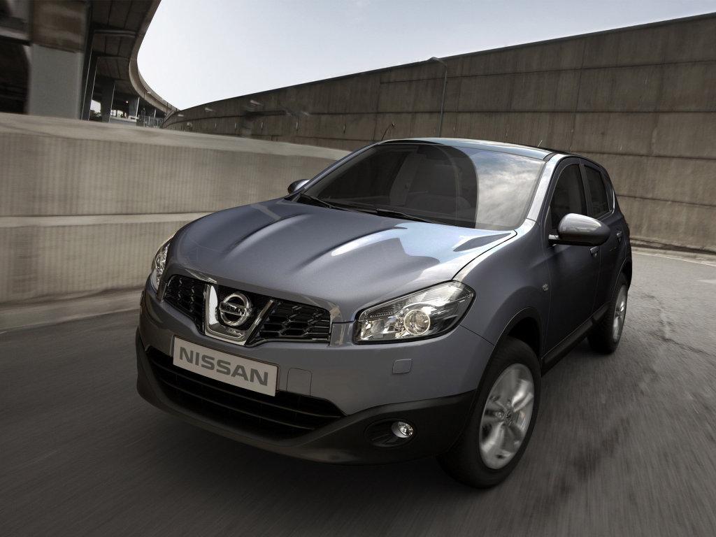 Фотографии Nissan Qashqai New 20…