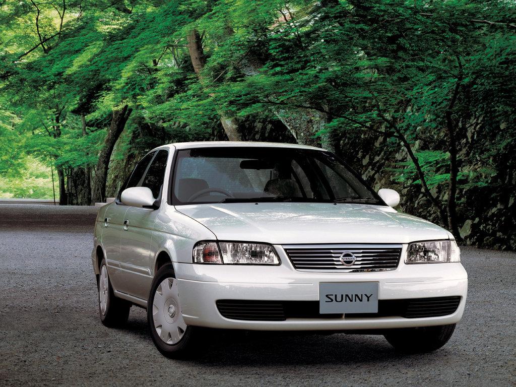 Технические характеристики Nissan …